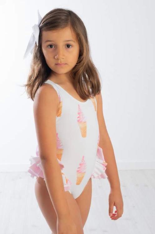 Bora Bora ice cream swimsuit