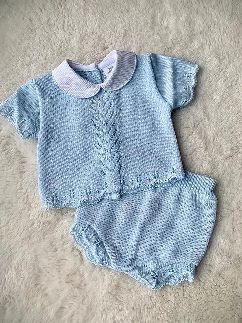 Kai 2pc knit set