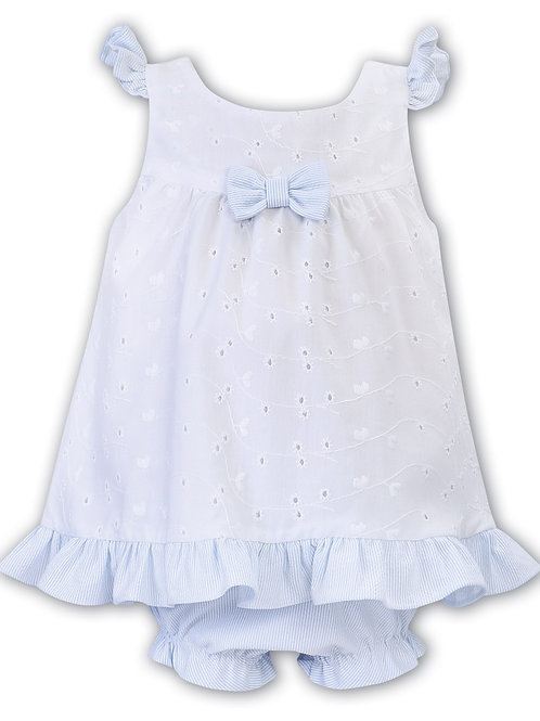 Dani by Sarah Louise Sundress and Bloomers