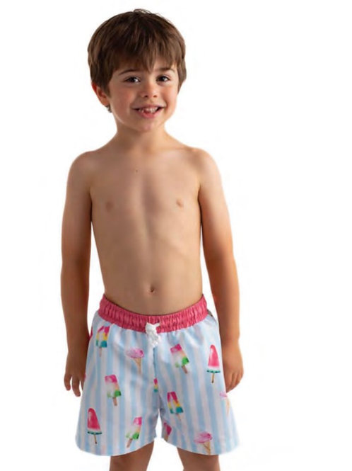 Ice Lolly  Swimshorts