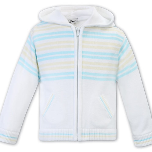 Louis Light Knit Sarah Louise jacket