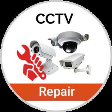 Camera and DVR Maintenance