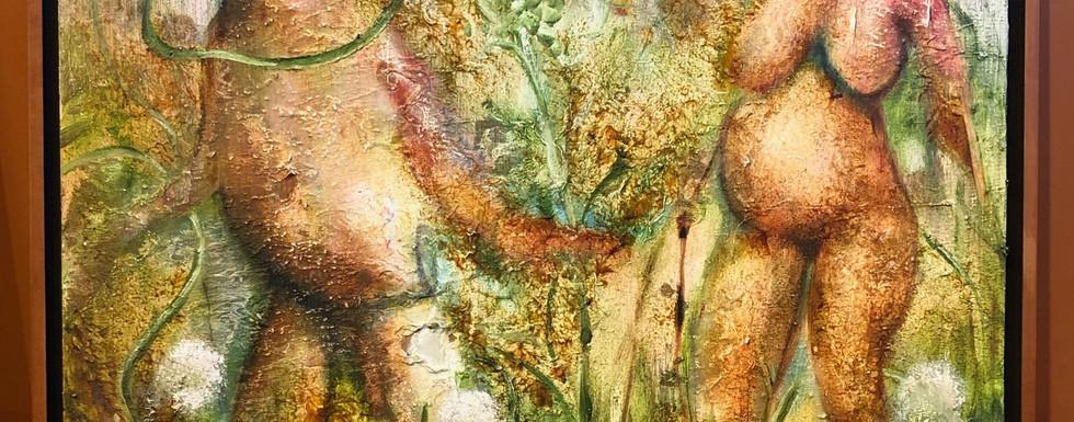 Chuck Stern Painting