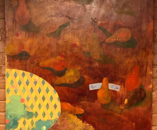 Spill - Jonathan Kohrman