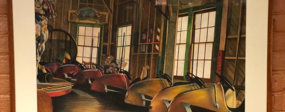 Carousel - Charlie Hunter