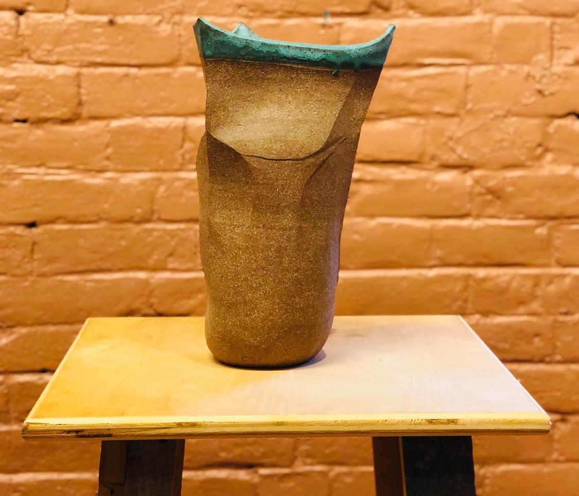 Sculpture - Chuck Stern