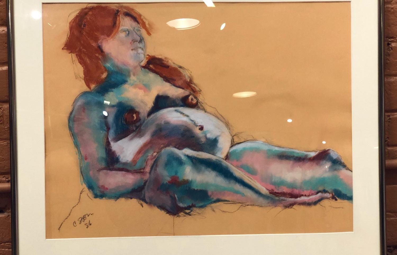 Figure Study - Chuck Stern