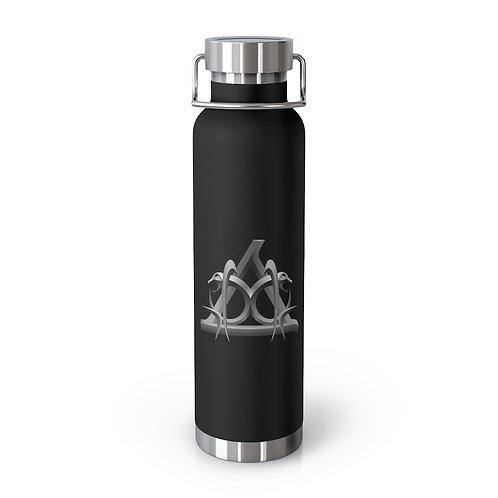 AKK 22oz Vacuum Insulated Bottle