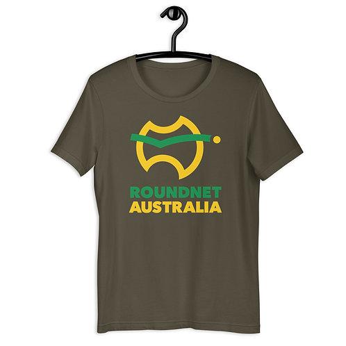 Roundnet Australia Jersey