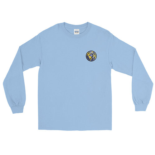 The Long Sleeved Roundnet World Jersey