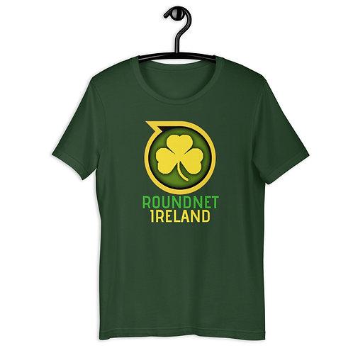 Roundnet Ireland Jersey