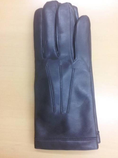 Leather gloves(ブラウン)