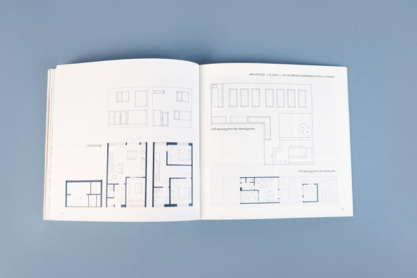Processbook architectuur
