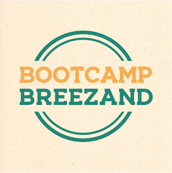 Bootcamp Breezand logo