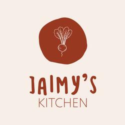 Jaimy's Kitchen logo