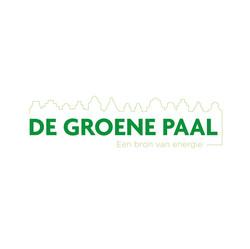 Logo De Groene Paal