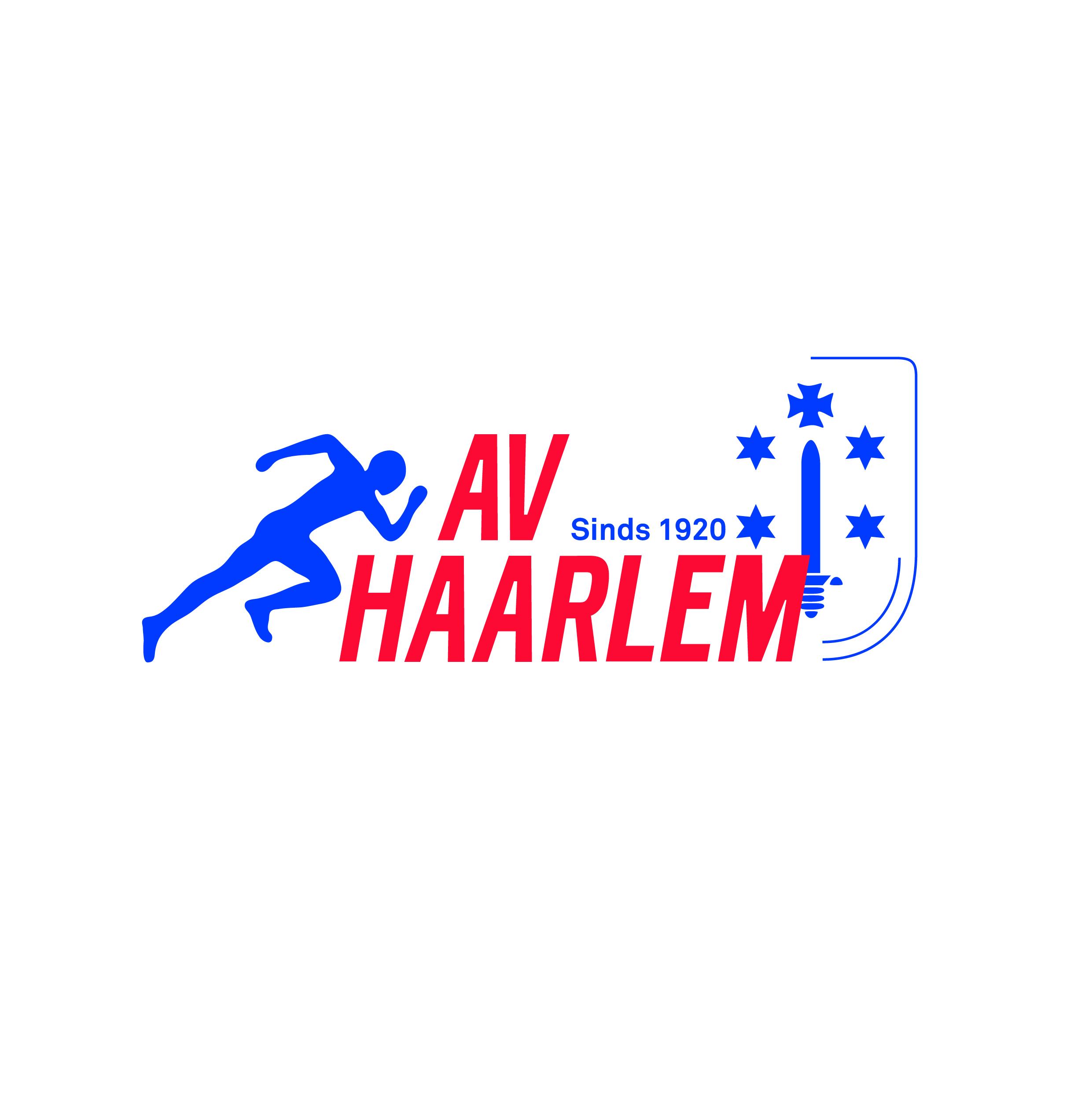 Logo AV Haarlem