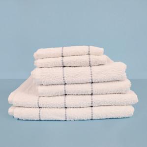 HEMA handdoeken fresh start