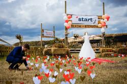 Bruiloft Marijke & Niels