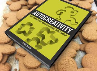Autocreativity - out now