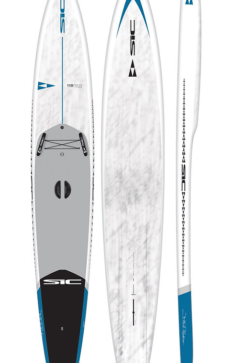 """12'6 x 23.5"""" SIC Maui RS Rocket Ship Racing SUP stand up paddle board"""