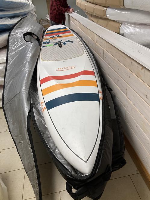 "Oxbow 12'6 x 25.5"" Racer SUP"
