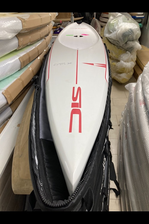 SIC Maui x 14 Pro Lite SCC Carbon stand up paddle board RACING SUP