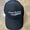Thumbnail: Sandy Hook Kayaks Baseball Cap Hat : Color BLACK