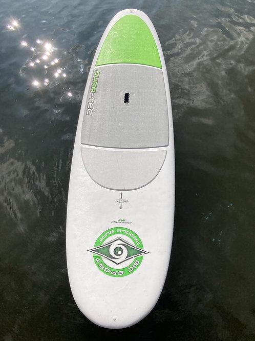 "9'4"" Bic Sport Dura Tec Stand up paddle board KIDS beginner"
