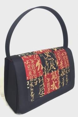 handbag for Van Gogh Museum