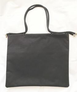 ミナレス「合切袋」ドッチモ(横型)
