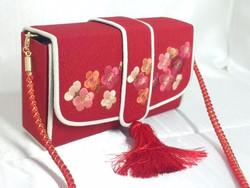 hakoseko handbag for Van Gogh Museum