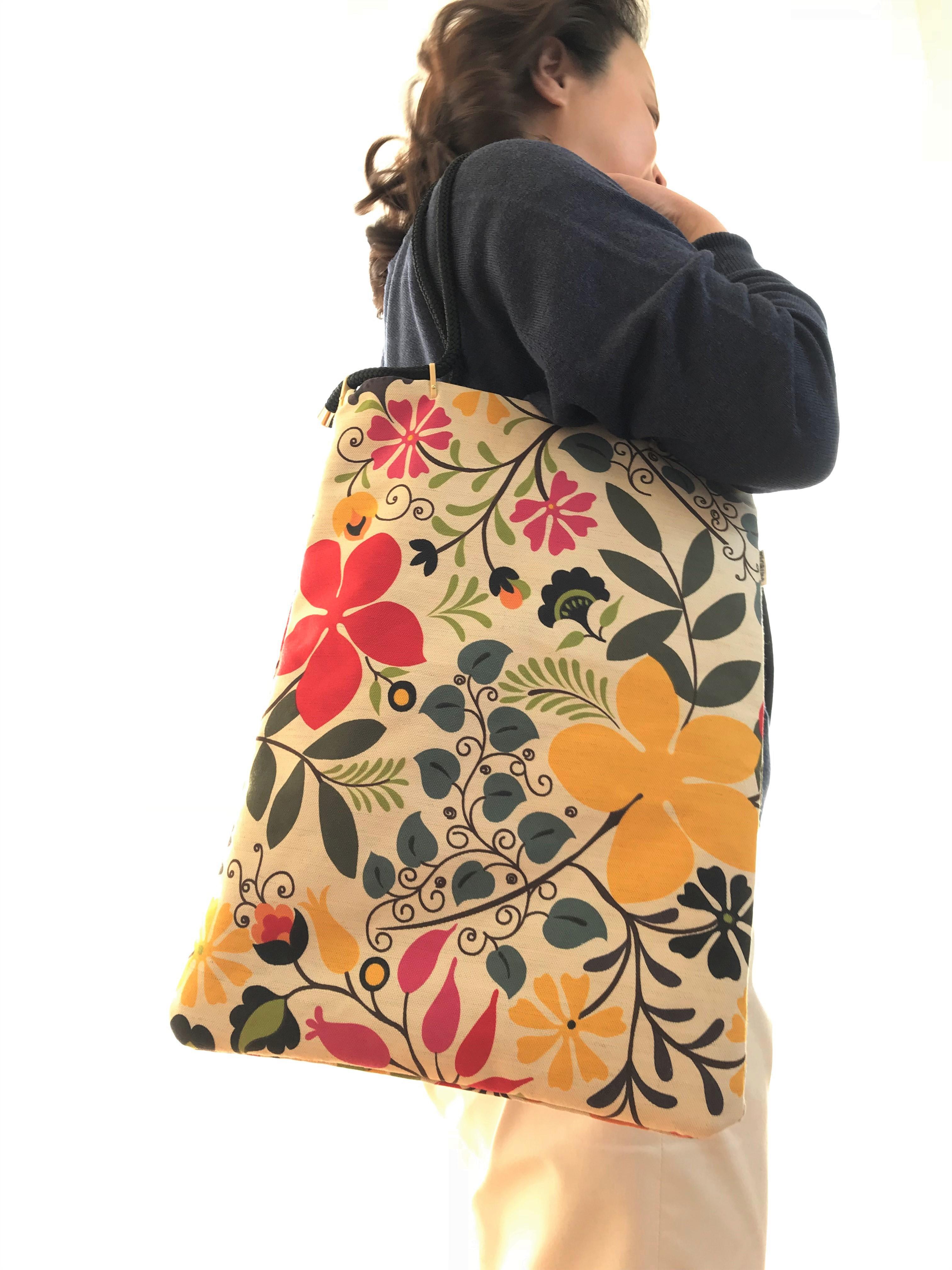 ミナレス合切袋「ドッチモ」