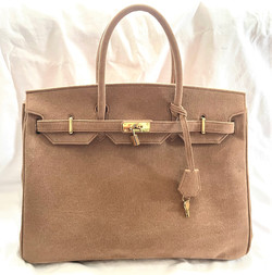 ケリータイプのバッグ