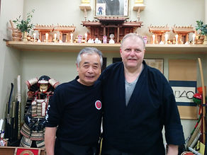 Okotoks Martial Arts