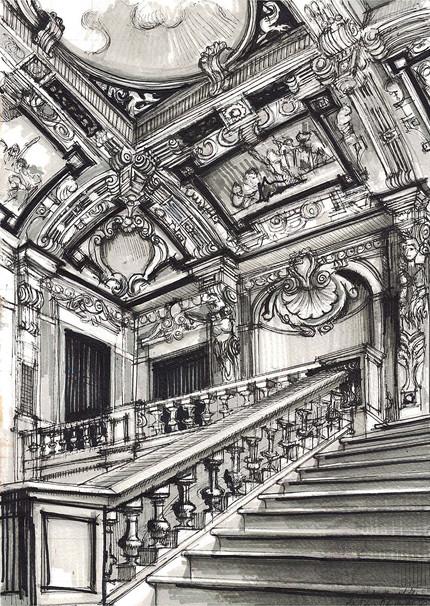 Palazzo Raggio - Genova