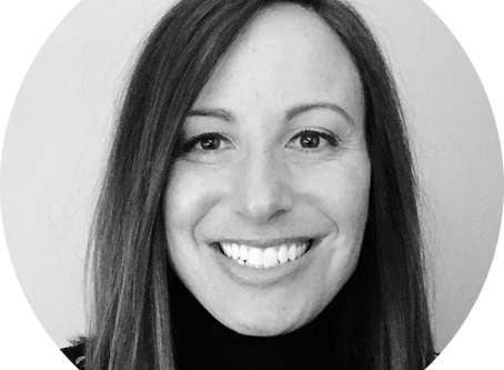 Introducing Erin Holst, Director of Account Management