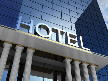 Corporate Agency Adds Priceline Hotel Rates