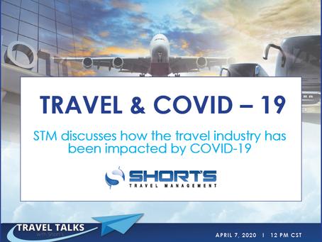 Travel & COVID-19