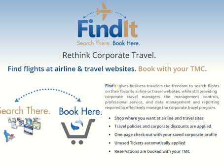 Short's Travel acquires FindIt tool
