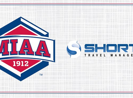 Short's Travel To Be The Preferred Travel Partner Of The MIAA