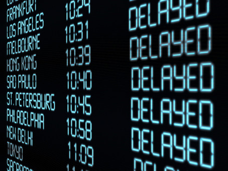 Carriers Must Offer Refunds for Canceled or Significantly Delayed Flights