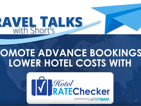 Promote Advance Bookings and Lower Your Hotel Costs With Hotel RateChecker