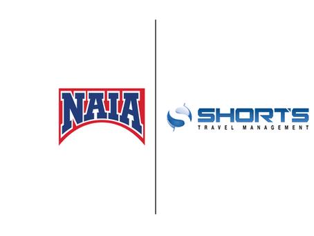 NAIA, Short's Travel Sign Partnership Extension