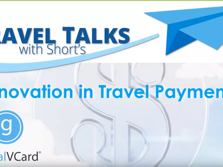 Innovation in Travel Payments with CSI GlobalVCard
