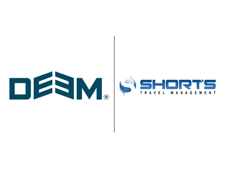 Short's Travel Signs with Deem To Offer An Additional Travel Booking Solution For Clients