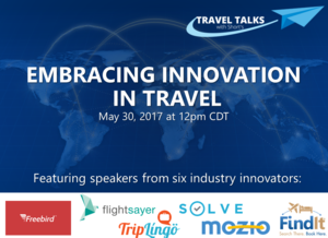 Embracing Innovation in Travel