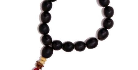 Soapnut Seeds Mindfulness Bracelet