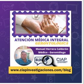Atención Médica Integral Gerontológica