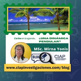 Caribe en la agenda: ¿una dinámica pendular?